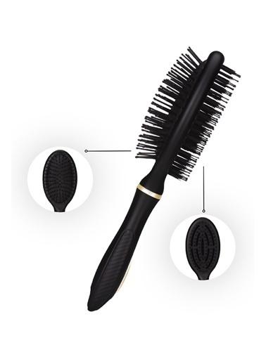 Avon Çift Taraflı Oval Saç Fırçası Renksiz